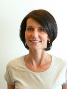 Marta Ochmanska polski psycholog holandia